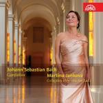 Cantatas (Martina Jankova)