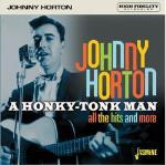 A Honky Tonk Man