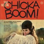 Chickaboom! (Crystal Ball Clear)