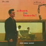 Chet is Back!