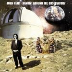 Hangin` around the observatory 1974