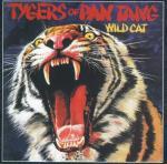 Wild cat 1980