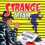Strange affair 1991
