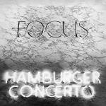 Hamburger Concerto (Ltd. Silver Vinyl)