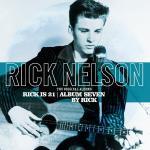 Rick is 21/Album seven by Rick