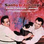 Santo & Johnny / Encore (Rem)