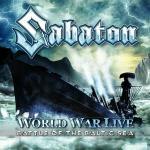 World War Live/Battle At the Baltic Sea