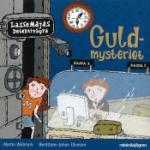 Guldmysteriet - Lassemaja 10