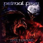Devil`s Ground