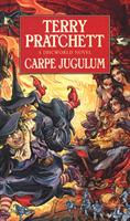 Carpe Jugulum - A Discworld Novel