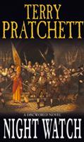 Night Watch - A Discworld Novel