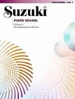 Suzuki Piano 2 Rev.