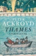 Thames- Sacred River