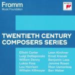 Fromm Music Foundation - Twentieth Century