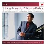 Murray Perahia Plays Brahms An