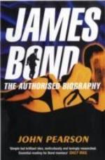 James Bond - The Authorised Biography