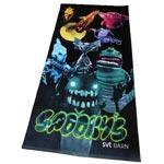 Spooky`s handduk / Badlakan 70x140 cm