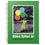 Ebba Fyller År