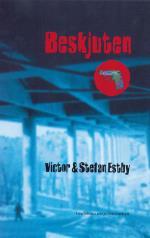 Beskjuten - En Ungdomsroman Om Ted