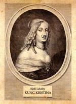 Kung Kristina - Drottningen Som Ville Byta Kön