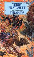 Pyramids - A Discworld Novel