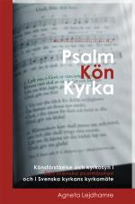 Psalm Kön Kyrka