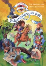 Riddarhästens Sista Strid