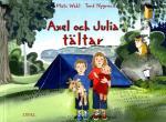 Axel Och Julia Tältar