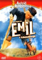 Emil i Lönneberga / Nya hyss