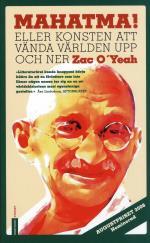 Mahatma! - Eller Konsten Att Vända Världen Upp Och Ner