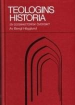 Teologins Historia - En Dogmhistorisk Översikt