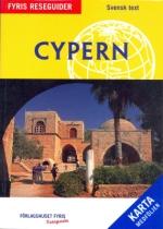 Cypern - Reseguide (med Karta)