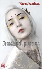 Ormar Och Piercing