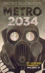 Metro 2034 - Försvaret Av Sevastopolskaja