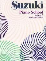 Suzuki Piano 5