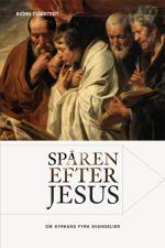 Spåren Efter Jesus - Om Kyrkans Fyra Evangelier