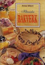 Klassiska Bakverk