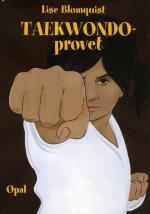 Taekwondoprovet