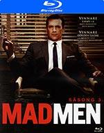 Mad men / Säsong 3