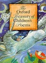 Oxford Treasury Of Childrens Poems