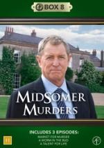 Morden i Midsomer / Box  8