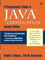 Programmers Guide To Java Certification - A Comprehensive Primer