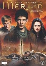 Adventures of Merlin / Säsong 4