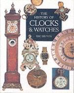 History Of Clocks And Watches Handbook
