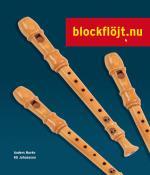 Blockflöjt.nu Inkl Cd