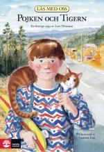 Läs Med Oss. År 3, Nya Pojken Och Tigern