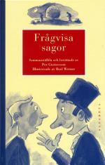 Frågvisa Sagor