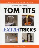 Tom Tits Extra Tricks,engelsk Utgåva