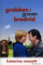 Grabben I Graven Bredvid Filmomslag