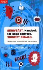 Skrivsätt - Handbok För Unga Skrivare